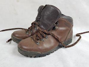 【送料無料】キャンプ用品 デーモンテックレディースイタリアブーツサイズユーロソールdemon dtech ladies walking bootsuk size 7 eur 40 vibram sole made in italy