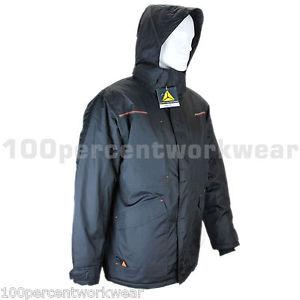 【送料無料】キャンプ用品 デルタプラスワークエジソンメンズジャケットコートパーカーフードパッド