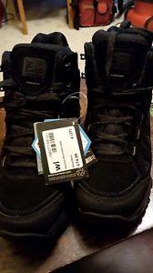 【送料無料】キャンプ用品 レディーススポーツマウントウォーキングブーツサイズ4,5,6ladies karrimor sports mount 8 weathertite mid walking boots footwear size 4,5,6