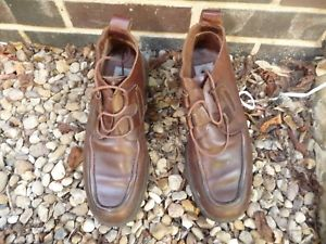 【送料無料】キャンプ用品 メンズロンドンベースブラウンサイズレースハイキングshoes mens base of london brown size 9 43 lace ups hiking extra sole
