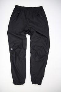 【送料無料】キャンプ用品 メンズパンツハイキングズボンサイズhaglofs _ windstoper _ men s pants _ hiking trousers size l