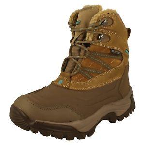 【送料無料】キャンプ用品 スノーピークレディースブーツhitec snow peak 200 waterproof womens boots
