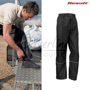 【送料無料】キャンプ用品 パフォーマンストレッキングトレーニングパンツresult max performance trekkingtraining trousers