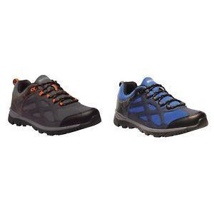 【送料無料】キャンプ用品 レガッタメンズウォーキングシューズregatta mens kota crux low walking shoes rg3457