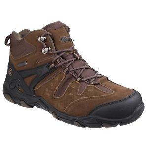 【送料無料】キャンプ用品 コッツウォルドハイキングブーツcotswold mens coberley lace up waterproof hiking boots fs3799