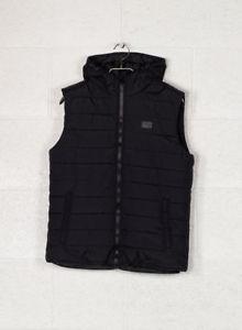 【送料無料】キャンプ用品 ブレンドベストblend vest ny 70155blk m 5713347372543