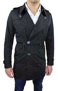 【送料無料】キャンプ用品 ジャケットトレンチスマートカジュアルスリムフィットサイズ