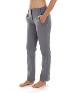 【送料無料】キャンプ用品 ソフトシェルパンツグレー listingcmp soft shell trousers bergangshose function grey windproof climaprotect