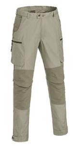 【送料無料】キャンプ用品 ジップパンツストレッチパネルハイキングpiood caribou tc breathable zip hiking trousers measured stretch panels