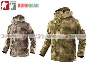 【送料無料】キャンプ用品 フリースジャケットスモックハンティングパーカーコート
