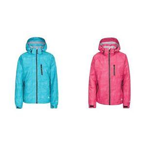 【送料無料】キャンプ用品 トレスパスレディースパッドスキージャケット