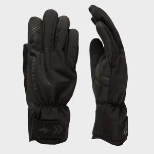 【送料無料】キャンプ用品 サイクルsealskinz all weather cycle xp gloves