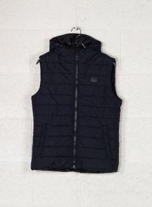 【送料無料】キャンプ用品 ブレンドベストblend vest ny 74645nvy m 5713347372710