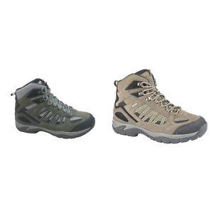 【送料無料】キャンプ用品 スカウトメンズスエードナイロンハイキングブーツjohnscliffe scout mens suedenylon hiking boot df1612