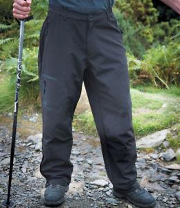 【送料無料】キャンプ用品 ハイテクパフォーマンスソフトシェルパンツresult tech performance soft shell trousers water resistant windproof