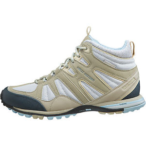 【送料無料】キャンプ用品 ミッドハイテンションレディースブーツサイズ¥helly hansen razora mid ht womens boots size 45375 rrp 120