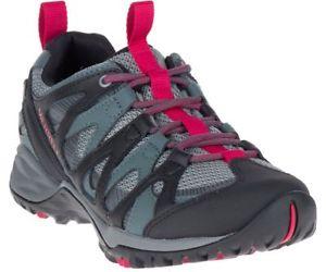【送料無料】キャンプ用品 サイレンハイキングブーツmerrell women's siren hex q2 low rise hiking boots turbulence