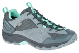 【送料無料】キャンプ用品 ベントレディースメッシュレースハイキングトレーナーウォーキングシューズmerrell avian light 2 vent womens mesh lace up hiking walking trainers shoes