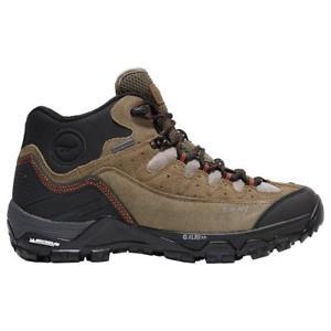 【送料無料】キャンプ用品 メンズベルモントウォーキングシューズウォーキングブーツ hitec mens ox belmont mid i walking shoe walking boots