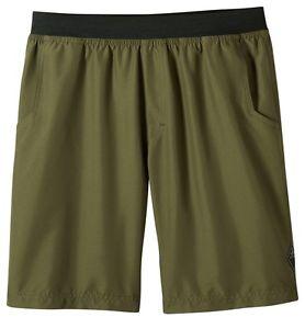【送料無料】キャンプ用品 ショートパンツメンズショートパンツカーゴグリーンprana mojo shorts, lightweight mens shorts, cargo green