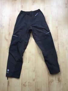 【送料無料】キャンプ用品 メンズイベントズボンサイズコストmens montane event waterproof trousers size large great condition cost 16000