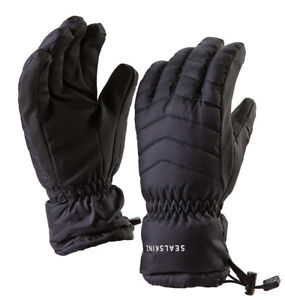 【送料無料】キャンプ用品 メンズサブゼロsealskinz mens sub zero gloves