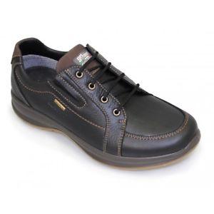 【送料無料】キャンプ用品 サイズウォーキングシューズサイズゲージgrisport ayr size 11 uk leather water resistant walking shoes amp; size gauged