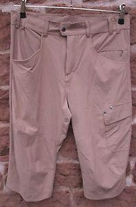【送料無料】キャンプ用品 パンツパンツユーロoutlyne gurada 34 pant, very lightweight 34 pants for men 79 euro