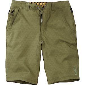 【送料無料】キャンプ用品 マディソンローミングメンズショートパンツダークオリーブグリーンmadison roam mens shorts, dark olive xlarge green