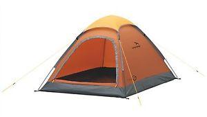 【送料無料】キャンプ用品 スキンテントモデルeasycamp comet 200 2 berth single skin tent 2016 model