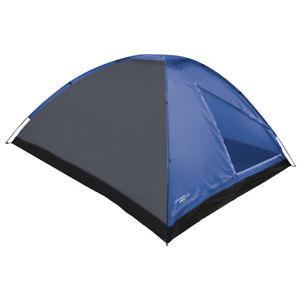 【送料無料】キャンプ用品 3シーズンイェローストーン4ドームテントyellowstone 4 man dome tent waterproof 3 season blue