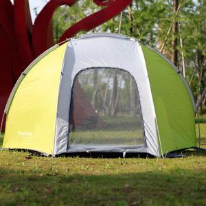 【送料無料】キャンプ用品 ビーチシェルタードームキャノピーテントサンシェードキャンプフィッシングフェスティバルテントbeach shelter bivvy dome canopy tent uv sun shade camping fishing festival te