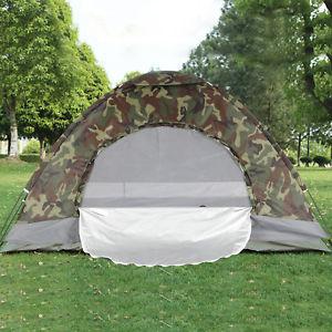 【送料無料】キャンプ用品 キャンプハンティングテントwaterproof 23 person camo fishing camping hunting tent 200cm x 150cm x 110cm uk