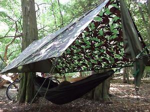 【送料無料】キャンプ用品 シートsleet sheet shelter end by animal tendencies