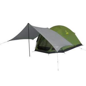 【送料無料】キャンプ用品 vangoテント ハトvango adventure tarp porch for small tents wild dove
