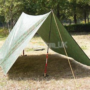 【送料無料】キャンプ用品 キャンプテントbivyバーシャlightweight waterproof trail awning tent tarp shelter bivy basha camping