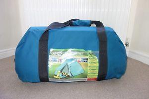 【送料無料】キャンプ用品 テントキャンプダッフルバッグマットフェスティバル 2 person tent 2 x sleeping bags 2 x camping mats in duffle bag festival