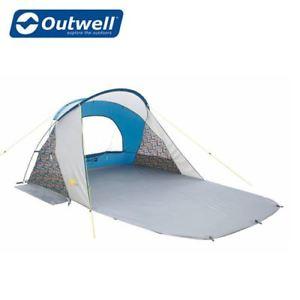 【送料無料】キャンプ用品 サンアントニオビーチテントキャンプキャノピoutwell san antonio beach tent camping shelter summer canopy