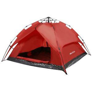 【送料無料】キャンプ用品 キャンプ3ハイキングドームテント2automatic instant dome tent dual layer with shelter for hiking camping 3persons