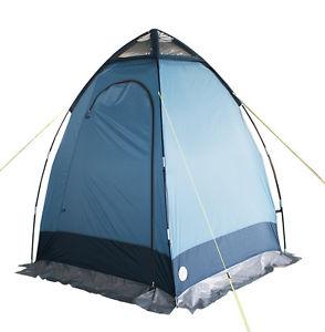 【送料無料】キャンプ用品 デラックスアクアドームトイレシャワーストレージテントフィートバッグキャンプdeluxe aqua dome toilet shower storage tent 5 feet x 5 feet carry bag camping