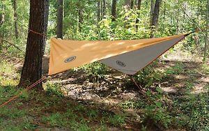 【送料無料】キャンプ用品 ustベースハイキングバックパッキングオレンジシルバー20501001