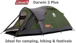 【送料無料】キャンプ用品 コールマンダーウィン22795freeコールマンプラスcoleman darwin 2 plus with free coleman universal tarp worth 2795