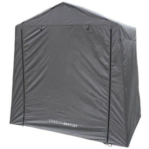 【送料無料】キャンプ用品 キャンプテントシェルターポーチキャノピーグレーポリエステルcamping tent extension shelter porch canopy awning grey waterproof polyester