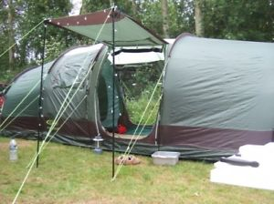 【送料無料】キャンプ用品 gelert6テントgelert horizon 6 man person tent