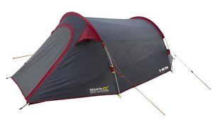 【送料無料】キャンプ用品 レガッタレースhalin 3ドームテントシールregatta halin 3 man dome tent seal greypepper