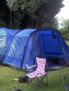 【送料無料】キャンプ用品 vangoチグリスネヴィスvango tigrisnevis side enclosed canopy