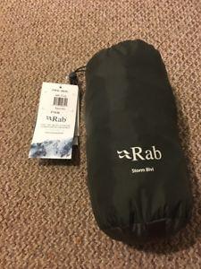 【送料無料】キャンプ用品 ストームバッグ¥ポンド listingrab storm bivi bag brand never used rrp over 120 pounds
