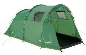 【送料無料】キャンプ用品 テント4 man tent serando 4