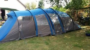 【送料無料】キャンプ用品 columbus 8テントcoleman columbus 8 tent