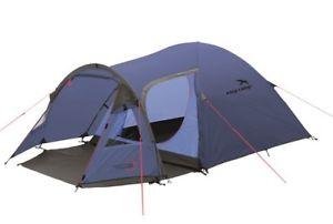 【送料無料】キャンプ用品 キャンプコロナ300 3テントeasy camp corona 300 3 man tent blue